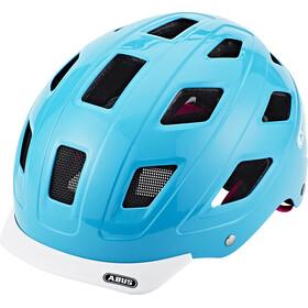 ABUS Hyban Helmet brilliant turquise